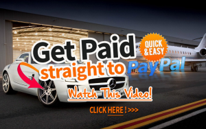 get paid straight to Paypal